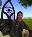 Poet & ReaderRussell Eponym