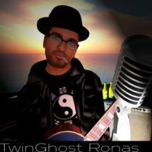 TwinGhost Ronas
