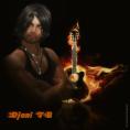 Portuguese Musician Djoni TB!