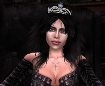 Vampyre Queen
