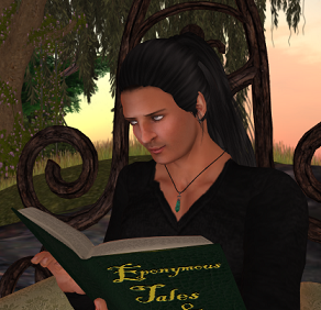 The Poet Laureate Reads at The Magic Tree