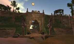 Festival of the Sun - 7th Anniversary at Fallen Gods