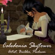 Caledonia Skytower