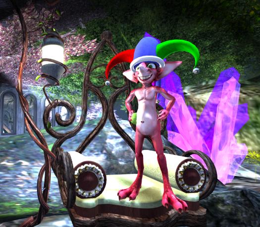 GORAK Shares Apple Poems at The Magic Tree!