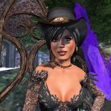 CALE - Wild Western Women! 2 0716