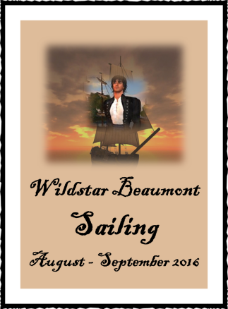 SAILING Exhibit - Open through September